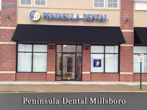 Peninsula Dental Millsboro